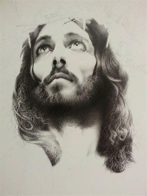 Jesus Drawings