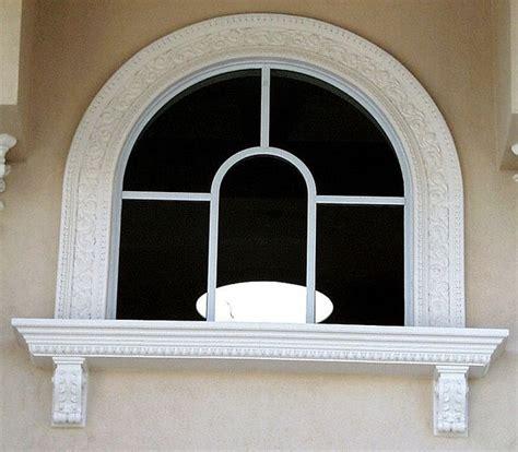 Exterior Door And Window Trim Window Trim Molding Exterior Studio Design Gallery Best Design