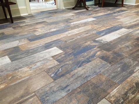 wood and tile floors hometalk vintage woodlands wood tile flooring