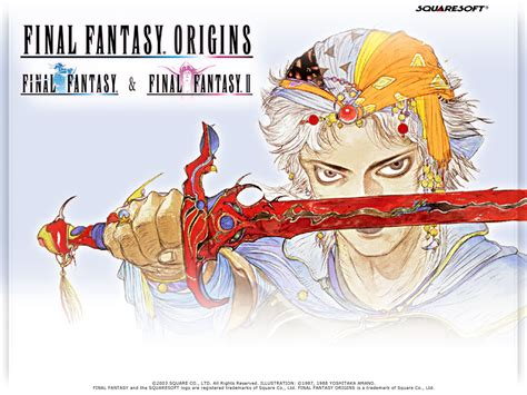 final fantasy origins faqs walkthroughs and guides for final fantasy origins fiche rpg reviews previews