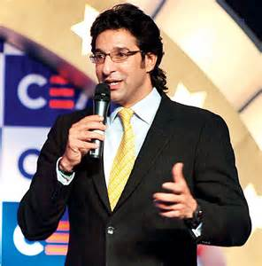 wasim akram king of swing will open old files of wasim akram s role in fixing pcb