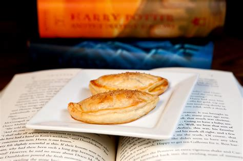 Pumpkin Pasties Reddit Mba by 40 Quot Harry Potter Quot Inspired Treats You Should Be