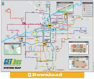 greyhound route map