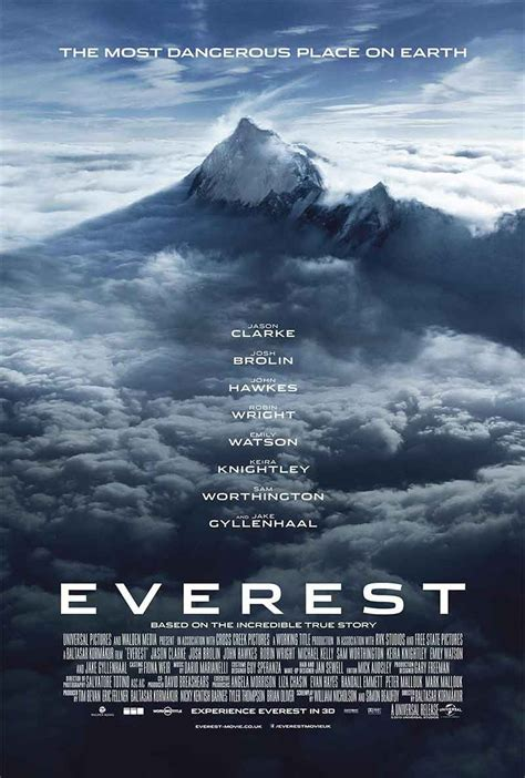 film everest synopsis everest the movie reviewed
