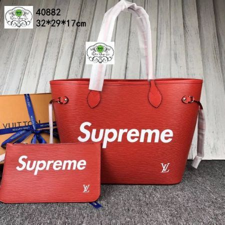 Tas Bag Ransel Lv Semprem louis vuitton neverfull supreme lv neverfull bags wallets metro manila philippines