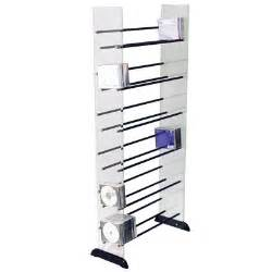 Glass Cd Storage Dvd Amp Cd Storage Type Dowel Rack Wayfair Uk