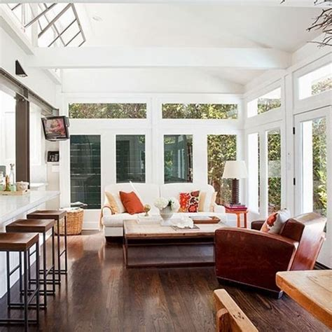 sunroom living room best 25 sunroom kitchen ideas on kitchens kitchen and white diy kitchens