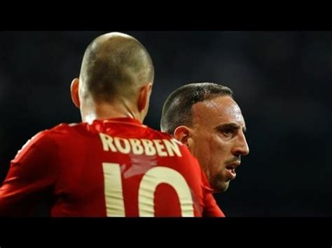 when ribery gets angry frank ribery best fights 201