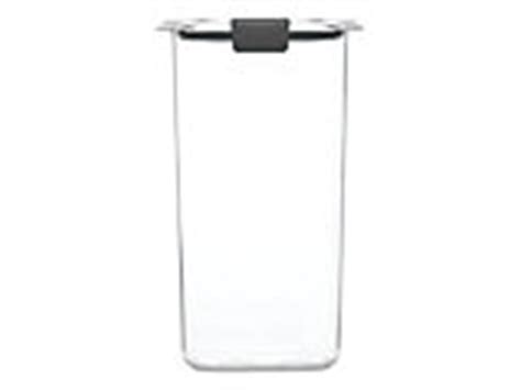 Pantry Container Set by Rubbermaid Brilliance Food Storage Containers Rubbermaid