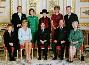 Who Is In The Royal Family? Queen Elizabeth's Family