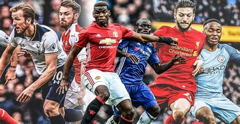 epl xi 2017 premier league highlights best moments 2018