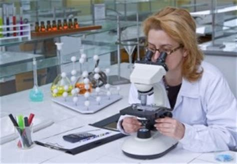 Bewerbung Zum Chemielaboranten Ausbildung Zum Chemielaboranten Bzw Zur Chemielaborantin