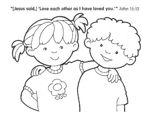 coloring pages christian coloring pages pictures colorine