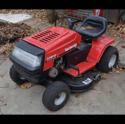 yard machine 38 mower mtd yard machines 38 cutting deck lawn mower car