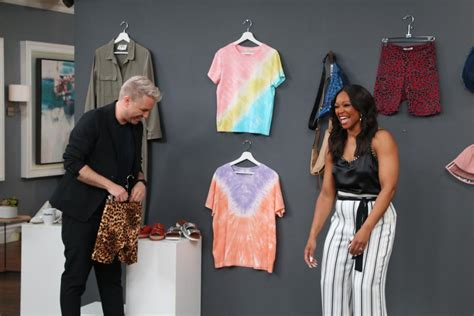 cityline hosted  tracy moore