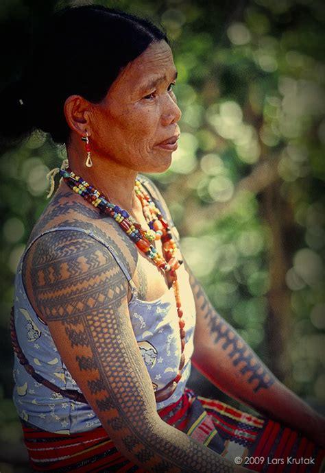 kalinga tattoo designs the last kalinga artist of the philippines lars