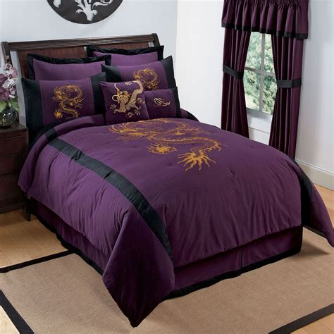 asian themed bedding asian bed set king black brown asian inspired japanese