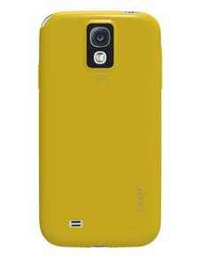 Patchworks Inc - patchworks colorant c1 for galaxy s4 yellow