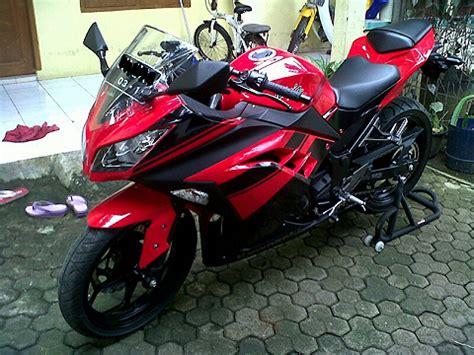 Jual Raiser Stang Pemundur Yamaha Honda Berkualitas Murah Baru Ane 250 cc 2013 merah jual motor kawasaki z semarang
