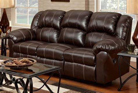 made in usa leather sofa silverado leather sofa in bison laf1003bb jpg