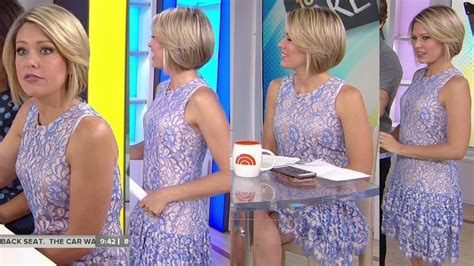 dylan dreyer haircut pictures dylan dreyer 07 17 2017 youtube
