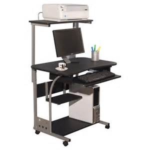 Computer Desk Shelf Tms Computer Desk With Shelf Reviews Wayfair Supply