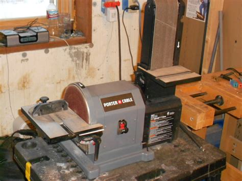 bench sander reviews porter cable bench sander 28 images porter cable pcb420sa belt with 8 quot disc