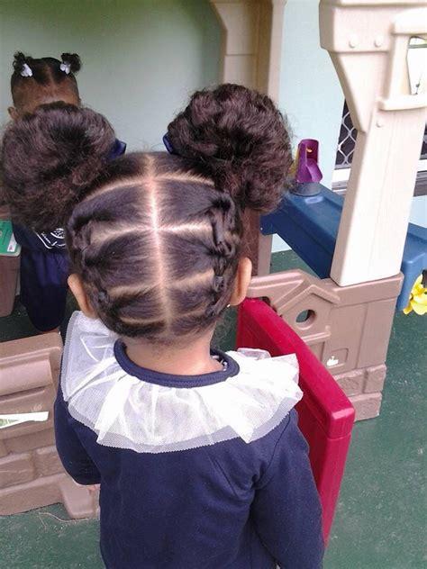 pin  cute kids hair styles