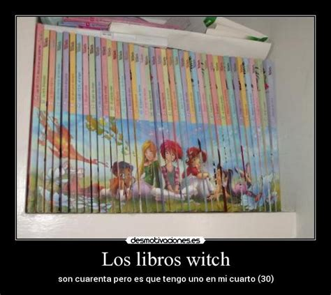 libro the witchs kiss witchs los libros witch desmotivaciones
