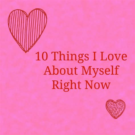 10 Things I Enjoy Doing When It Is Snowing by 10 Things I About Myself This Is Not As Narcissistic
