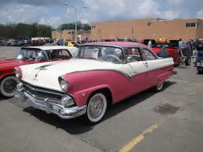 55 Ford Crown 55 Ford Crown Flickr Photo
