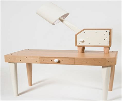 Multiuse Furniture by Down Side Up Multi Use Furniture From Fabrica