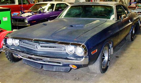 how much is a used dodge challenger it s a runner 1971 dodge challenger r t