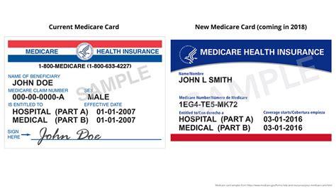 Printable Medicaid Card