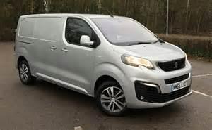 Peugeot Expert All New Peugeot Expert Business Vans