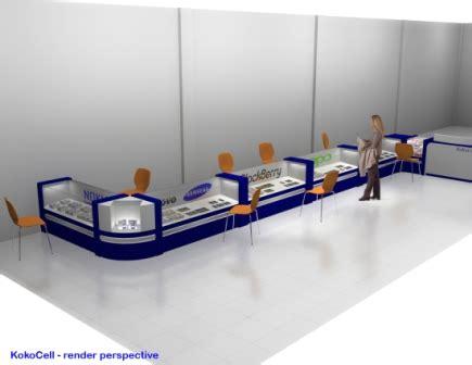 design etalase toko handphone gambar untuk etalase hp furniture semarang