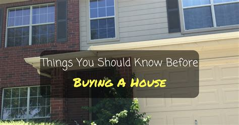 things to know before buying a house airing my laundry one post at a time things you