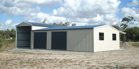 Southern Sheds by Southern Cross Sheds Servicing All Areas Across