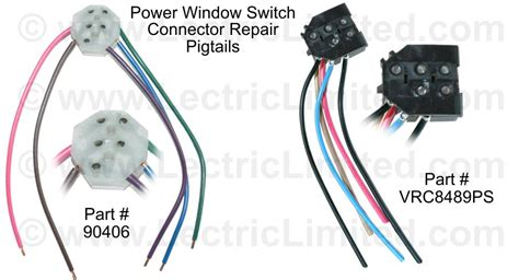 gm window switch wiring diagram for 52 chevy wiring diagrams
