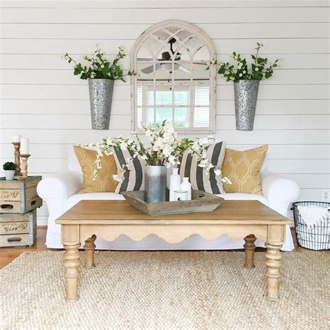 Farmhouse Living Room Wall Decor Best 25 Farmhouse Family Rooms Ideas On Cozy