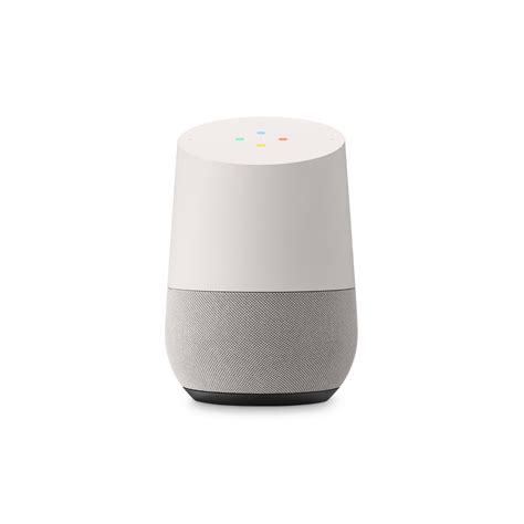 New Kitchen Gadgets by Google Home Assistant 2016 Home Bazar