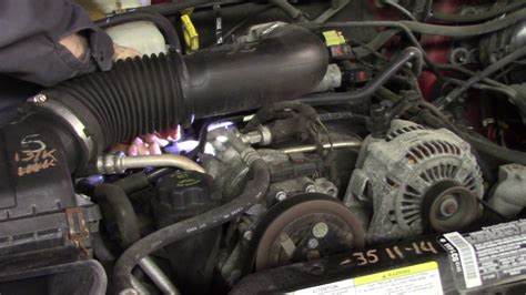 jeep liberty check engine light download video 2005 jeep liberty 3 7l p0300 multiple