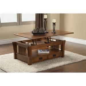 lift top storage coffee table alpine furniture coffee table with lift top storage