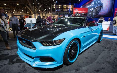 Guide De L Auto 2015 Mustang by Essais Mustang 2014 Autos Post