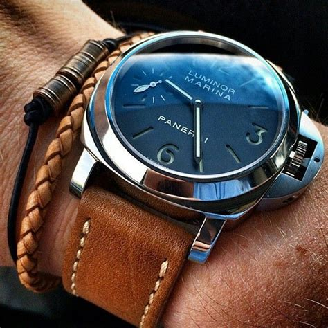 Luminor Panerai For 25 best ideas about panerai watches on