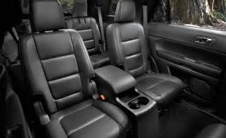 Ford Explorer 2015 Interior 2015 Ford Explorer Xlt Interior Car Interior Design