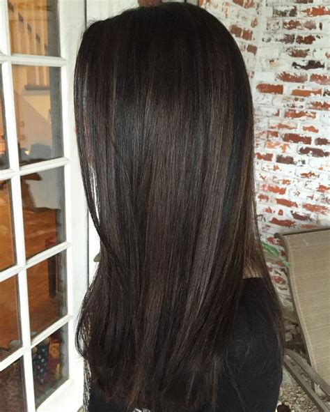 painting lowlights on gray hair best 25 hair painting highlights ideas on pinterest