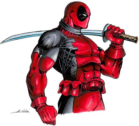 deadpool in marvel movie characters the world of csoresz my top 10 favorite marvel characters