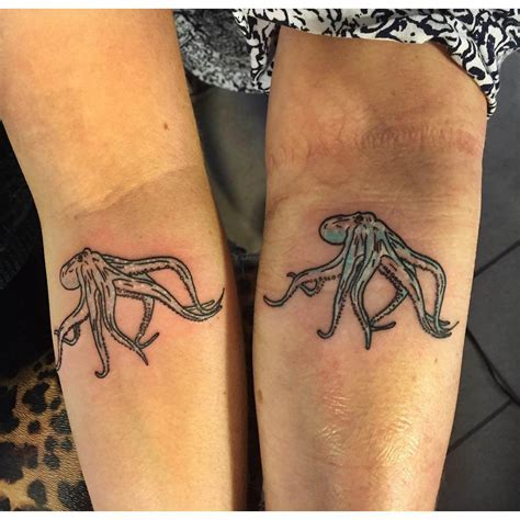 small octopus tattoo 23 octopus tattoos design ideas design trends