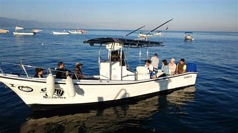 panga boat rental 27 feet super panga fishing boat puerto vallarta fishing